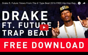 OVO SOUND PACK – TRAP SAMPLE PACK DRAKE FT. FUTURE FREe