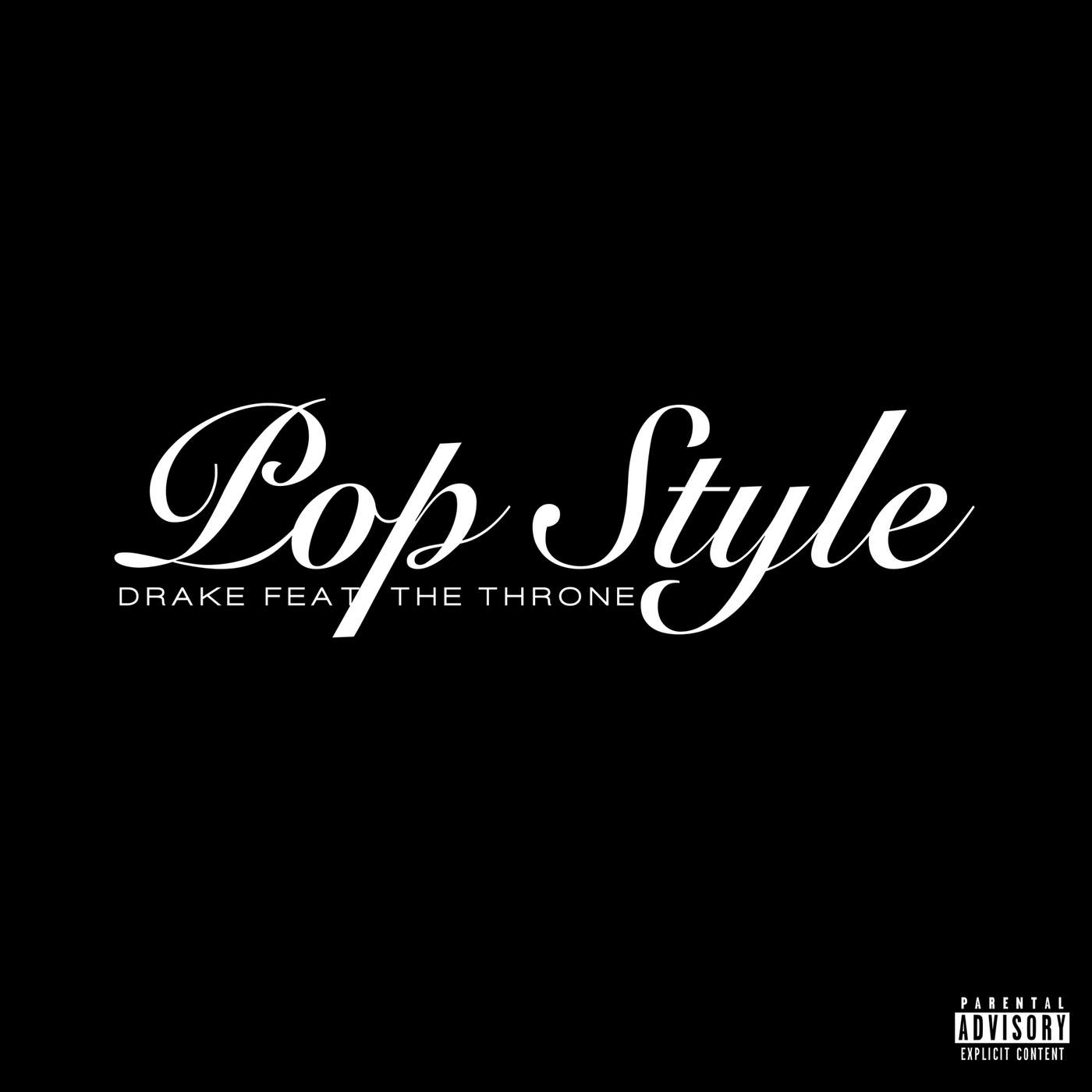 Listen to new Drake song 'Pop Style' & 'One Dance' From Views from the 6
