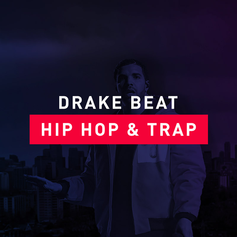 Drake Type Beat Vol.1