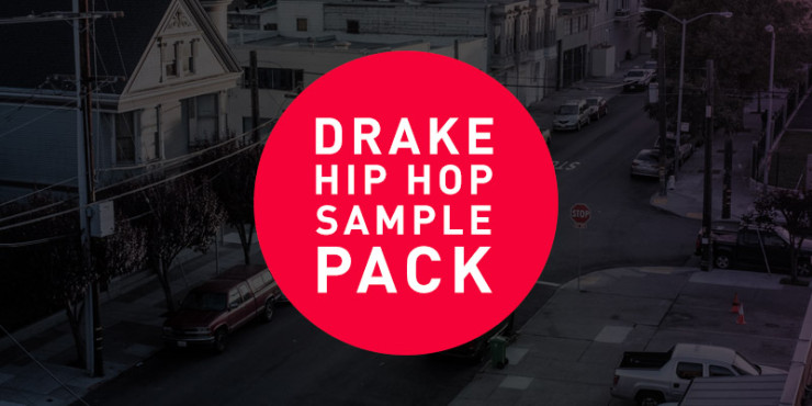 Drake type hip hop samples pack free download