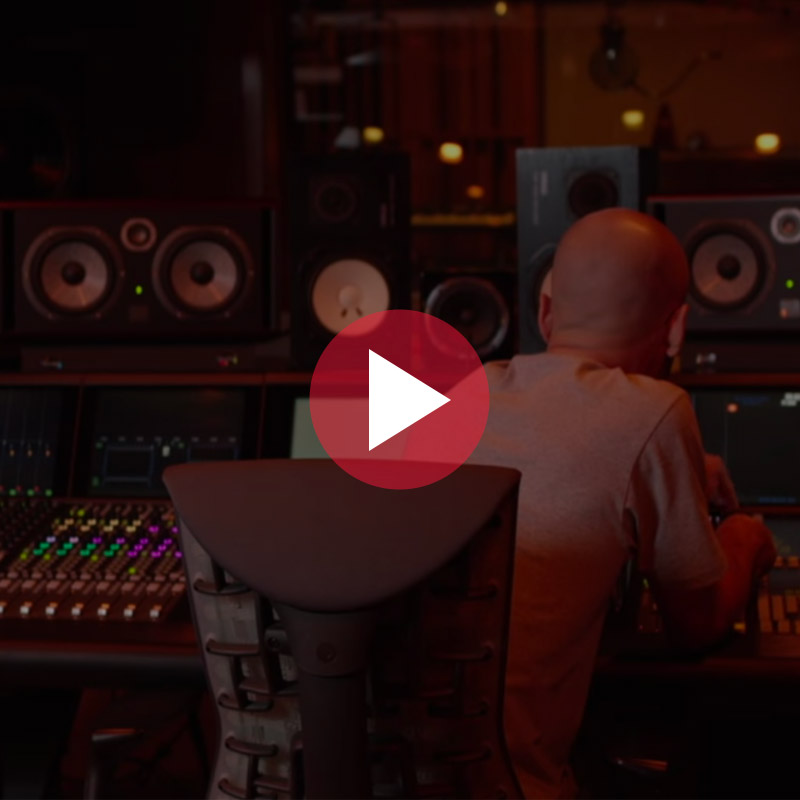 How to Make the Drake Sound – Noah '40' Shebib – Video Interview