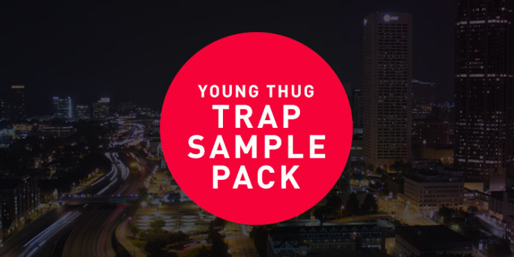 trap samples young thug type beat artwork