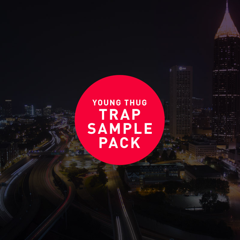 Free Young Thug Trap Samples Pack