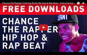 Chance the Rapper - Hip Hop & Rap Beats Instrumental