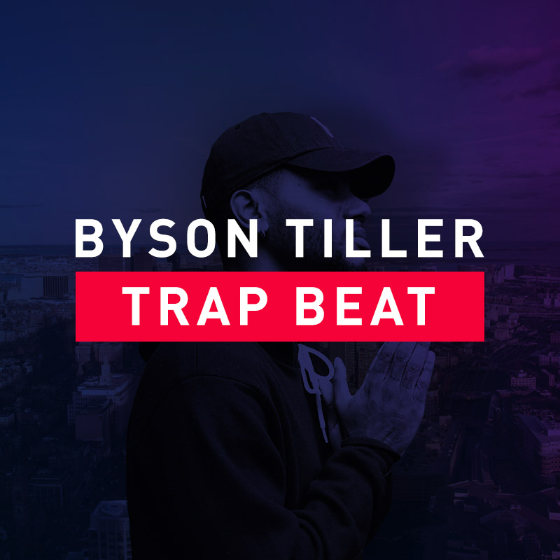 Bryson Tiller Type Trap Beat Vol.1