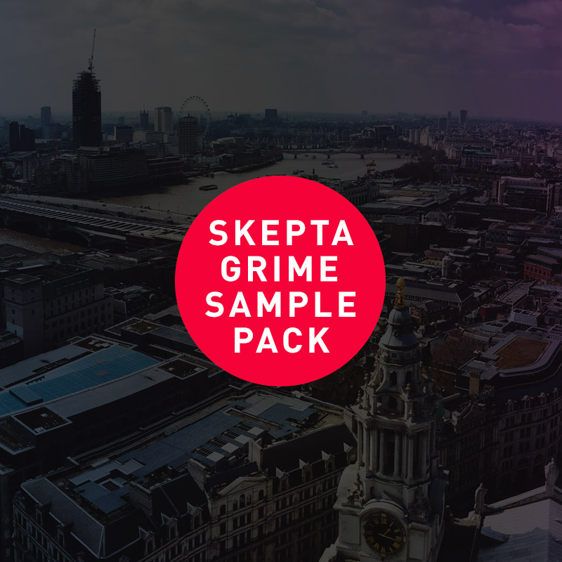 Skepta Grime Sample Pack Free