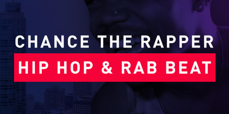 chance the rapper type hip hop & rap beats