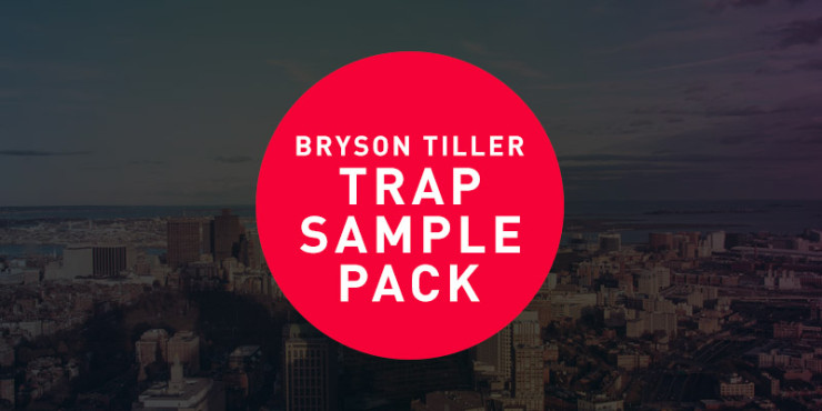 Trap Samples Pack bryson tiller free