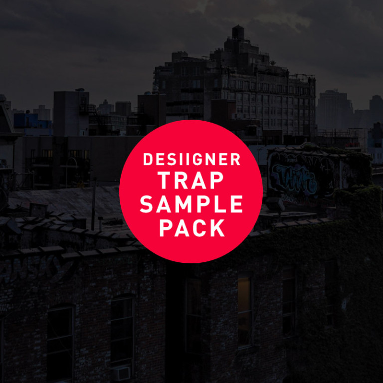 20+ Free Trap Sample Pack - Desiigner Panda Trap Samples