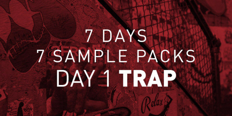 25+ Free Trap Samples - 7 Days 7 Free Sample Packs