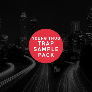Free Young Thug sample pack