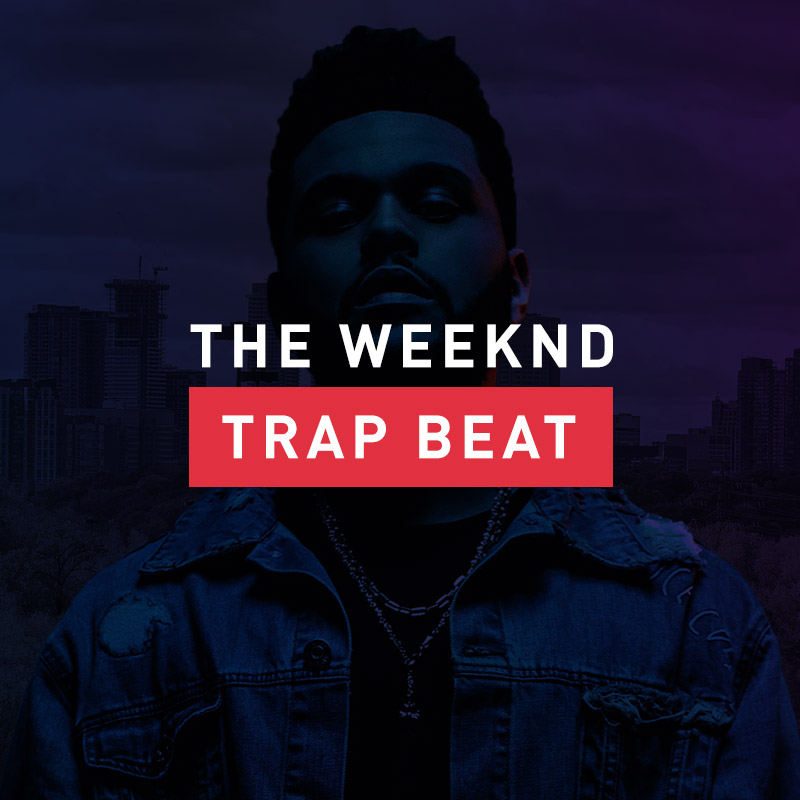 Weeknd Type Beat - Free Trap Beats & Instrumentals