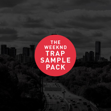 Free Weeknd Sample Pack