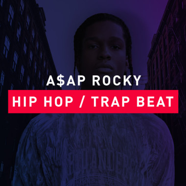 A$AP Rocky Type Beat
