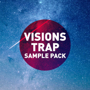 Free Trap Loops Sample Pack and Free Trap Melodies Sample Pack Artwork