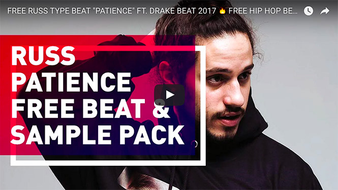 free hip hop beat free hip hop sample pack russ