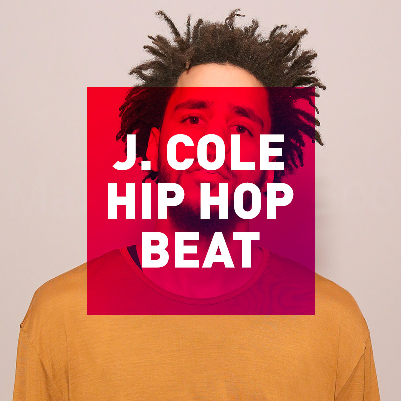 FREE J. Cole Hip Hop Beat – Download Free Hip Hop Beats