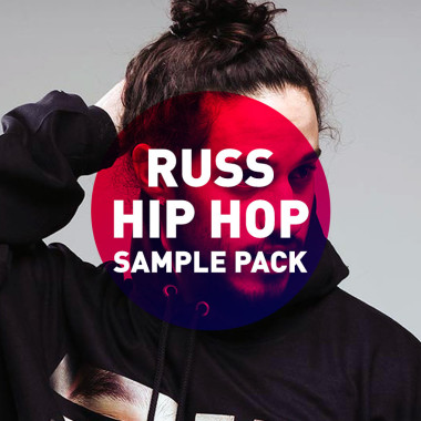 Russ Free Hip Hop Sample Pack