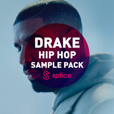 free Drake sample pack using splice sounds
