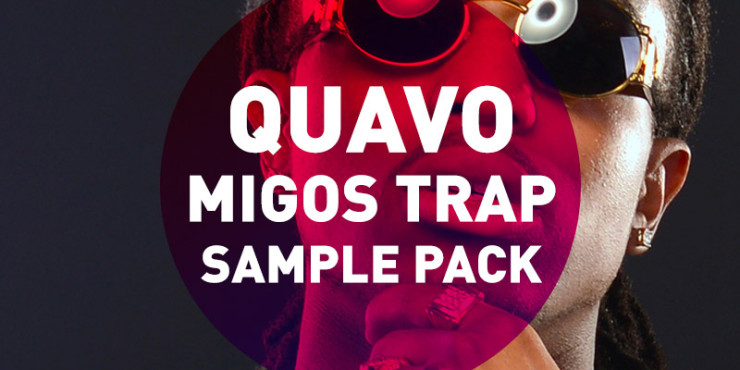 Quavo / Migos Sample pack - Free Trap sample pack
