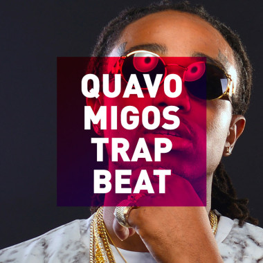 Quavo / Migos Trap Beat