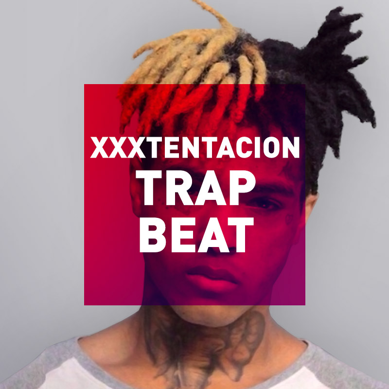 Free XXXTentacion Type Beat ft. Lil Pump X Trippie Redd – Free Trap Beat