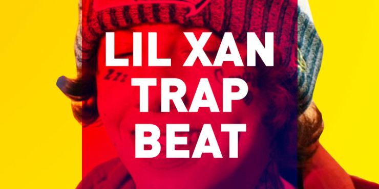 Free Trap Beats to Download - Lil Xan Type Beat Free and Samples