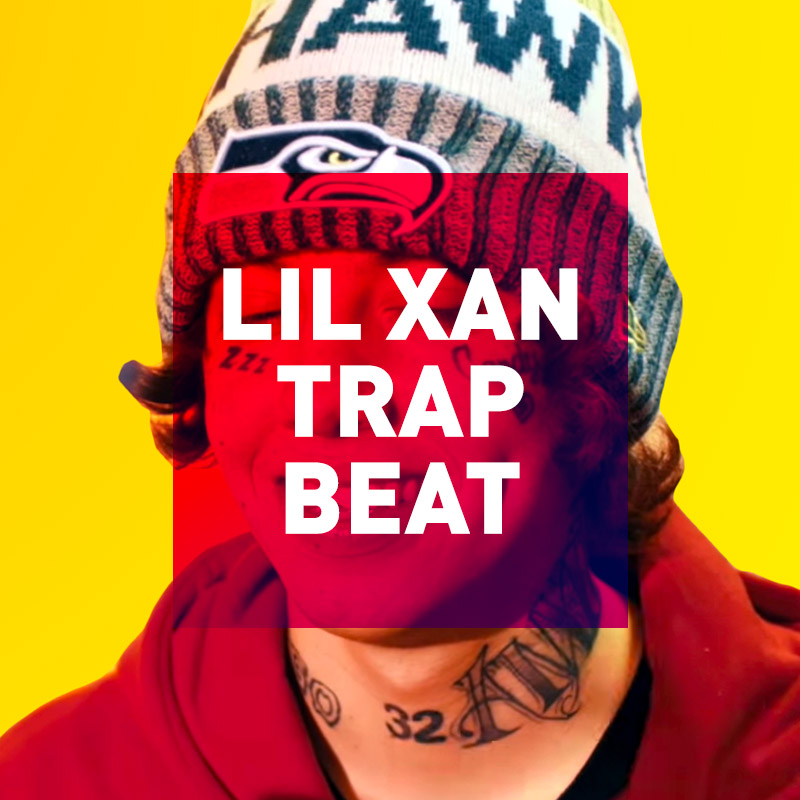 Free Lil Xan Type Beat – Download Free Trap Beats