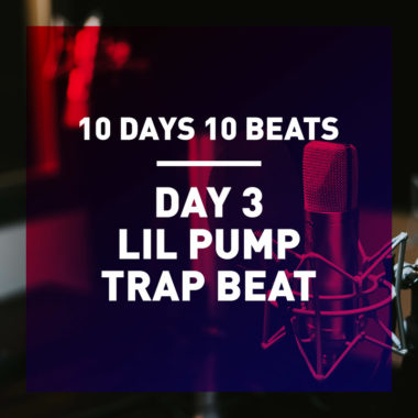 Splice Promo Code - Lil Pump Beat