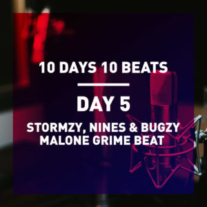 splice discount code grime beat