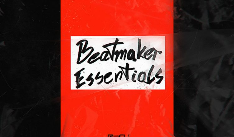 Free Sample Pack - Renraku - Beatmaker Essentials - Cover