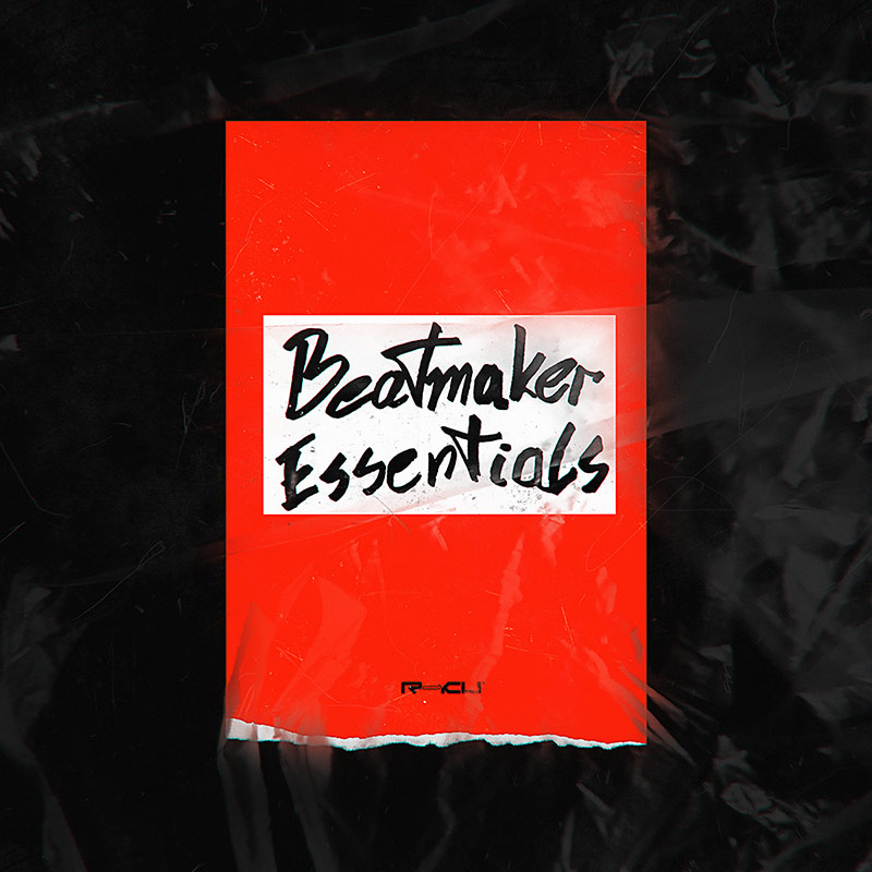 Free Sample Pack Beatmaker Essentials