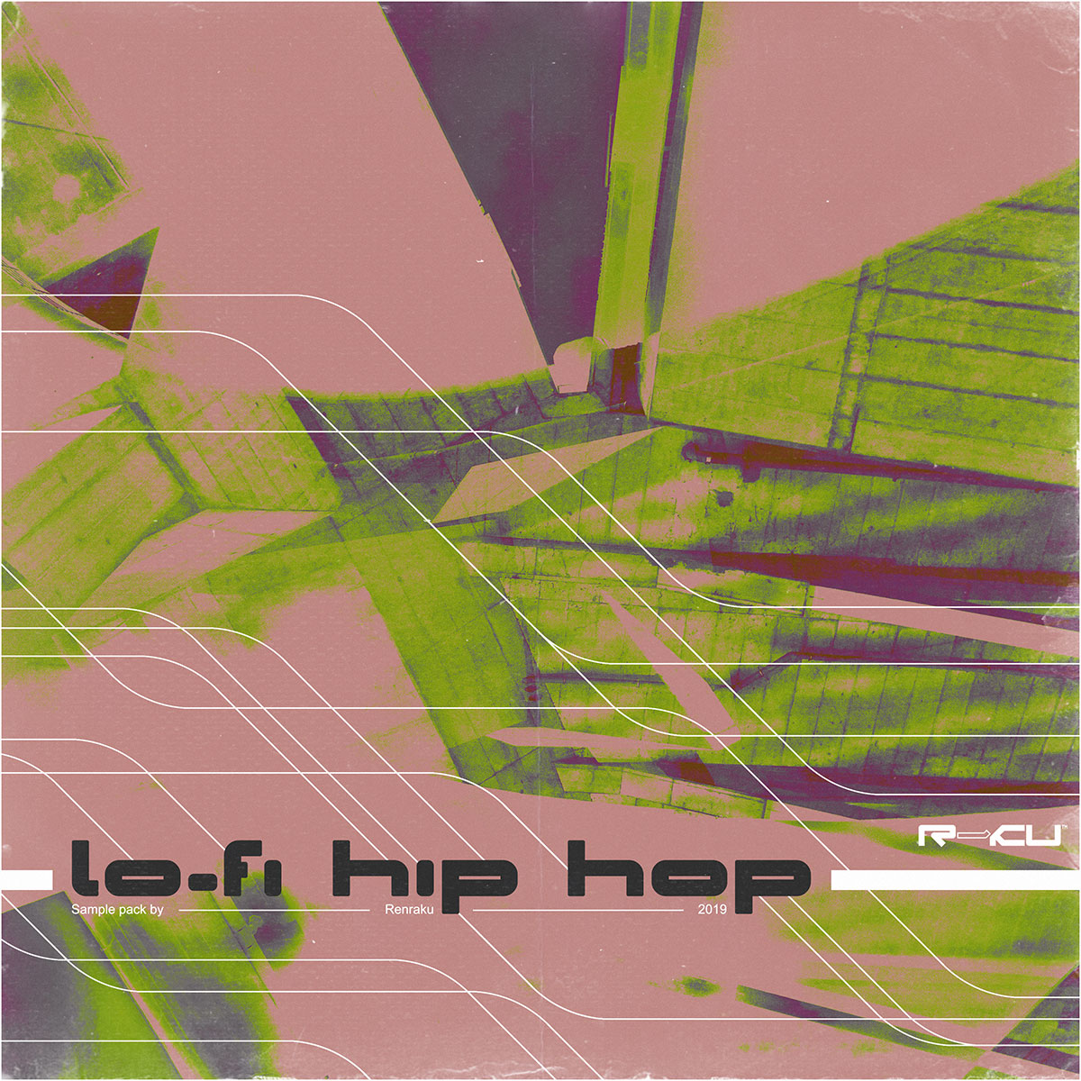 Free Sample Pack – Lo-fi Hip Hop