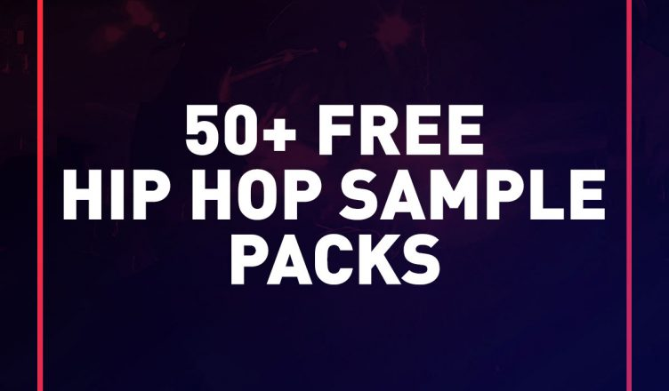 hip hop sample pack free image