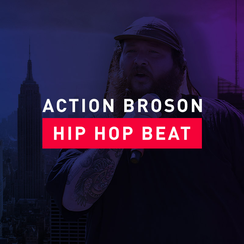 Free Hip Hop Beat – Action Bronson Blue Chips 7000