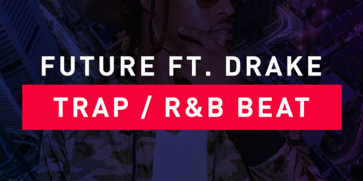 Trap Instrumental for FREE download Future artwork