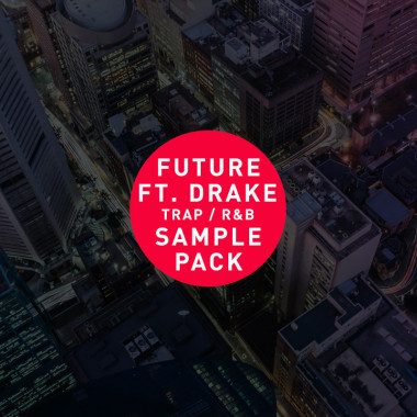 FREE Future Trap Sample Pack Artwork