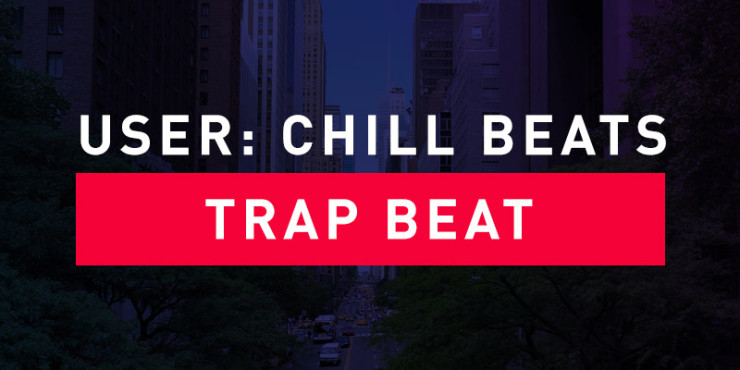 free trap beat submitted by chill beats artwork